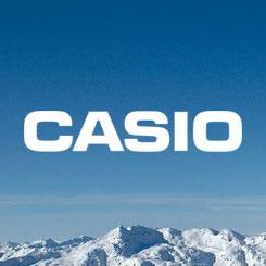 Зимние новинки часов Casio. 10 лучших новинок этого сезона