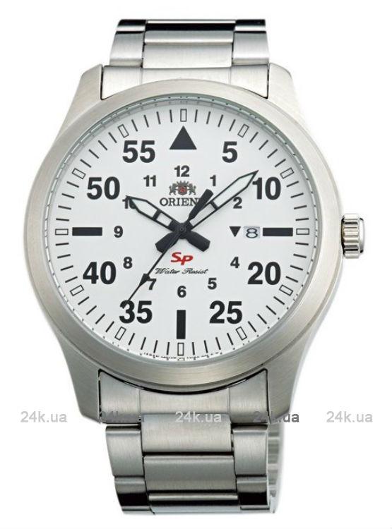 Orient FUNG2002W0 Часы SP series FUN Часы SP series FUN. . Мужские, классика, кварцевые
