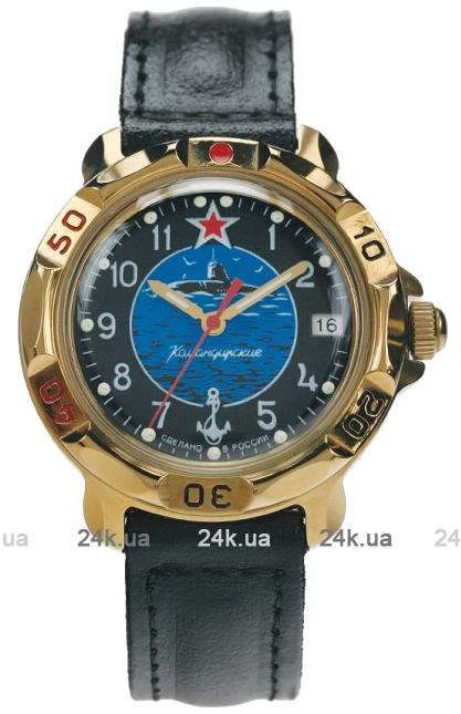 Мужские российские часы в коллекции Командирские Классика Восток 819163. описание Мужские российские часы в коллекции