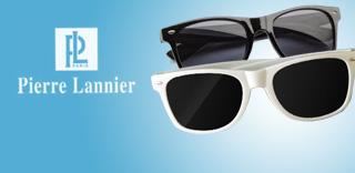 Получи летние очки в подарок от Pierre Lannier