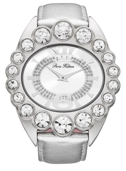 Наручные часы Paris Hilton Crown 13104JS04