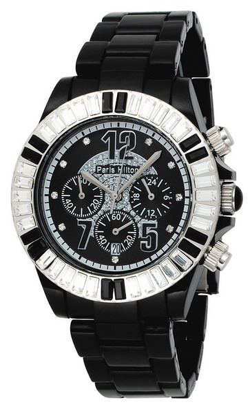 Наручные часы Paris Hilton Chrono 138.4340.99