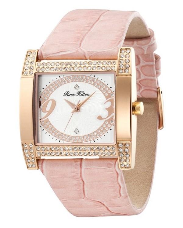 Наручные часы Paris Hilton Coussin 138.5320.60