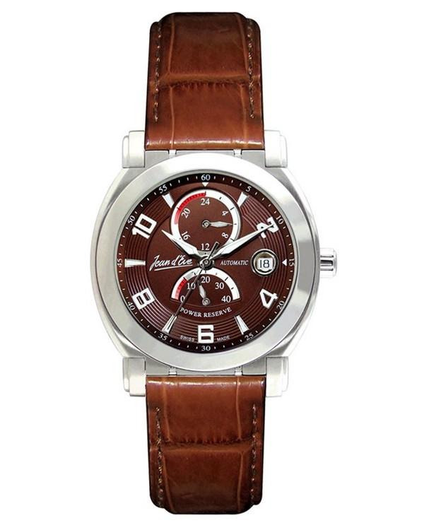 Наручные часы Jean d'Eve Luna 847051RS.AA.N