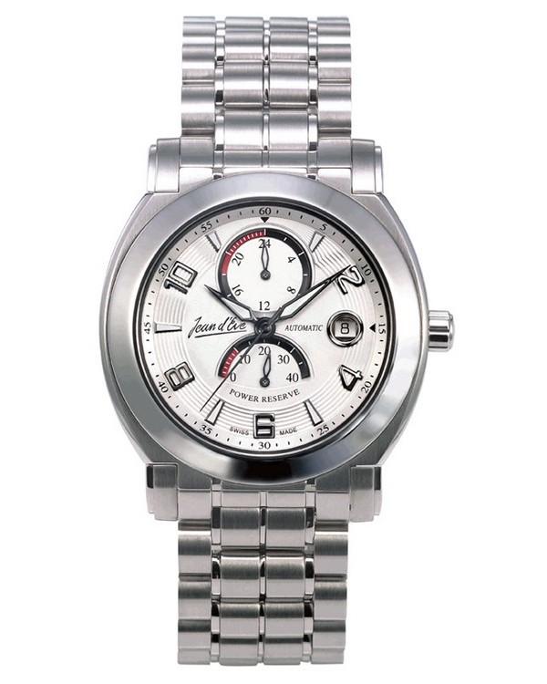 Наручные часы Jean d'Eve Luna 847051AS.AA