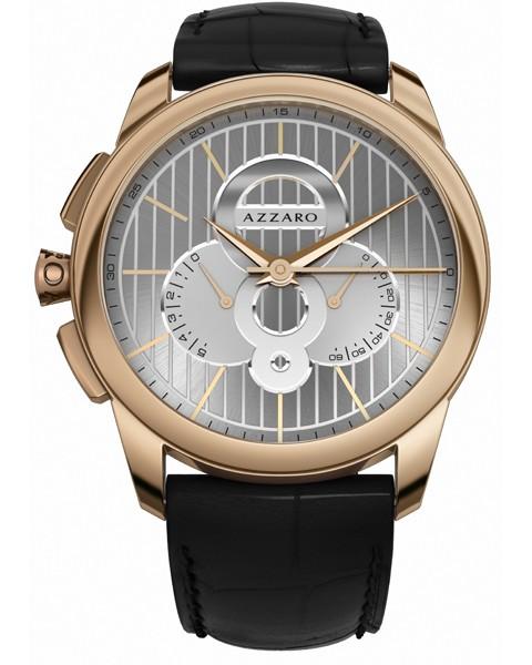 Наручные часы Azzaro Legend Chronograph AZ2060.53SB.000