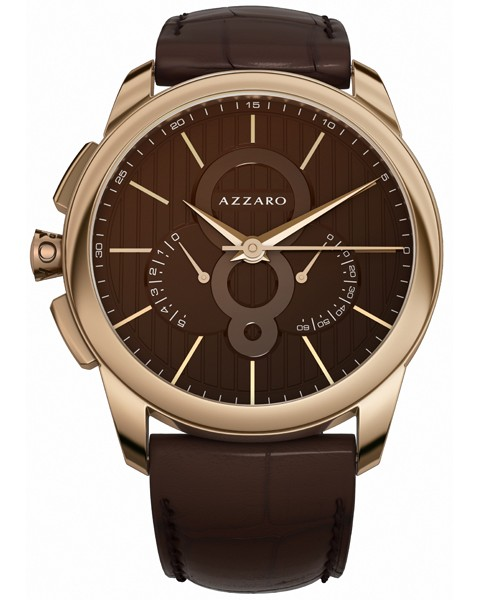 Наручные часы Azzaro Legend Chronograph AZ2060.53HH.000