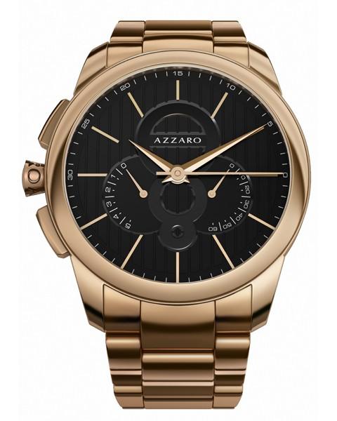 Наручные часы Azzaro Legend Chronograph AZ2060.53BM.000