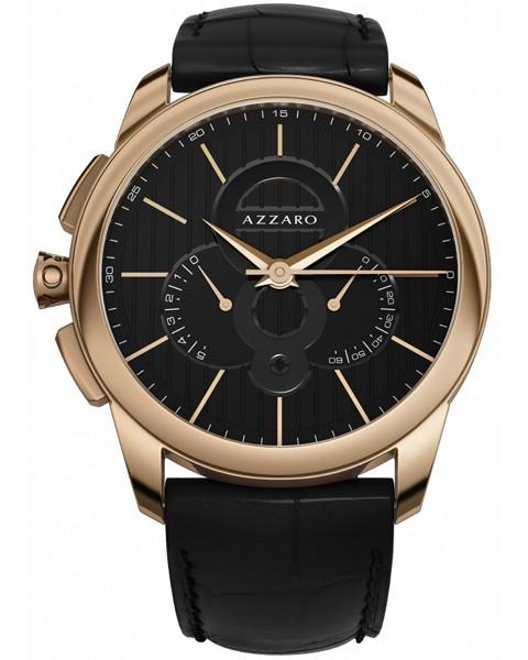 Наручные часы Azzaro Legend Chronograph AZ2060.53BB.000