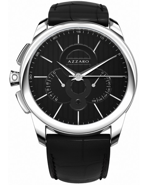 Наручные часы Azzaro Legend Chronograph AZ2060.13BB.000