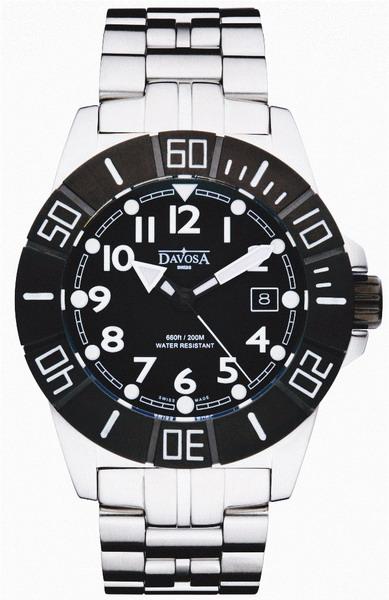 Наручные часы Davosa Diver 163.455.16