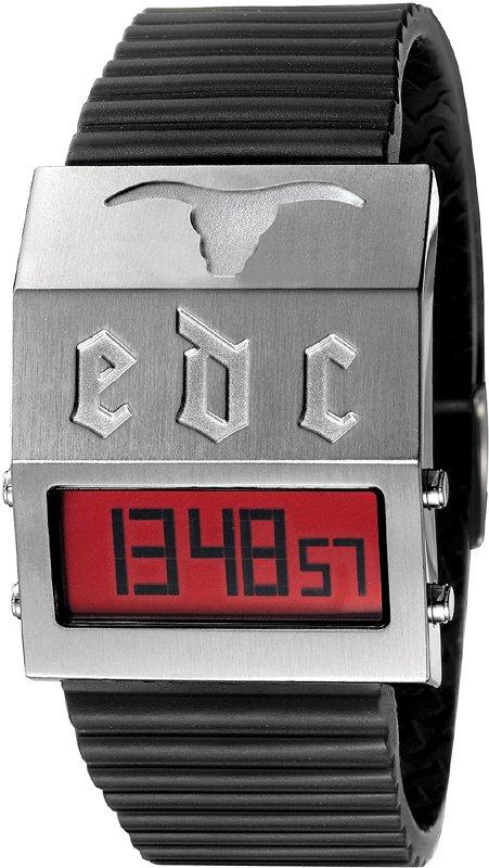 Наручные часы EDC Metal Cowboy EE100051001