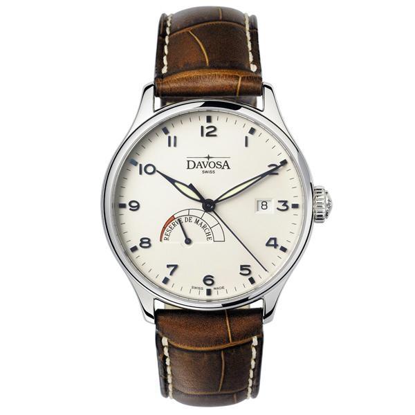 Наручные часы Davosa Classic Power Reserve 161.462.16