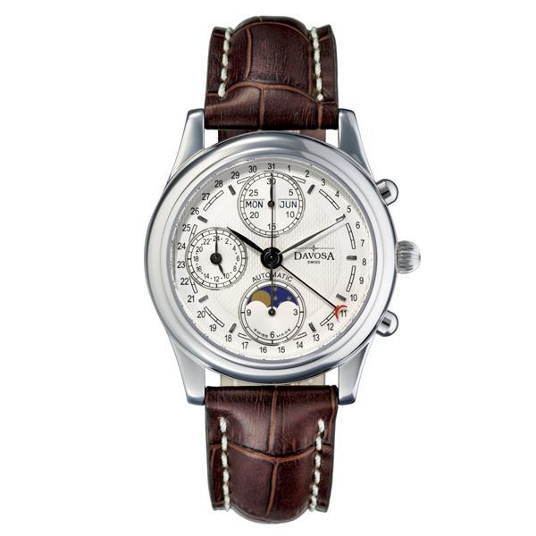 Наручные часы Davosa Classic Phase of Moon 161.436.15