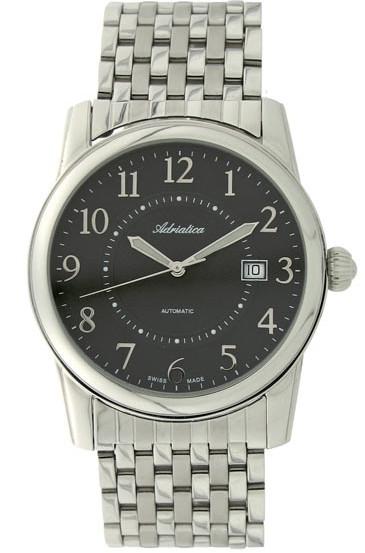 Наручные часы Adriatica Automatic 8196 8196.5126A