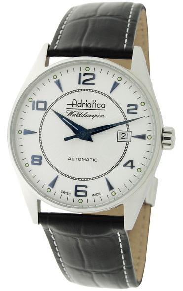 Наручные часы Adriatica Automatic 8142 8142.52B3A