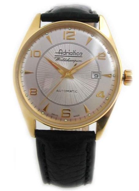 Наручные часы Adriatica Automatic 8142 8142.1253A