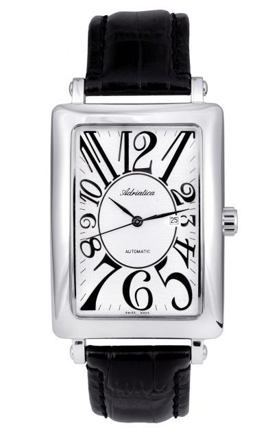 Наручные часы Adriatica Automatic 8110 8110.5223A