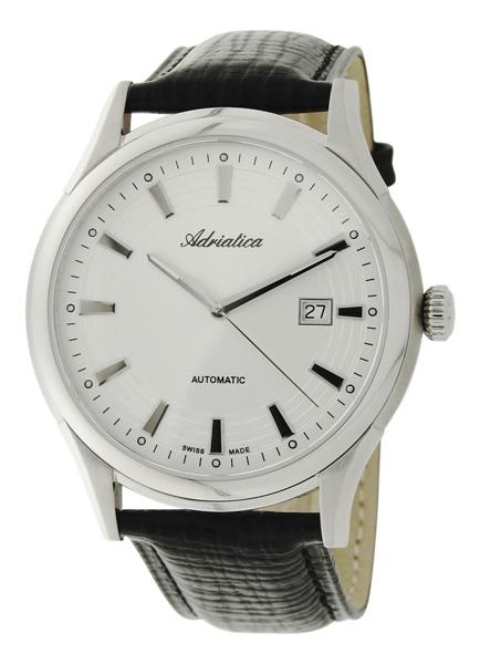 Наручные часы Adriatica Automatic 2804 2804.5213A