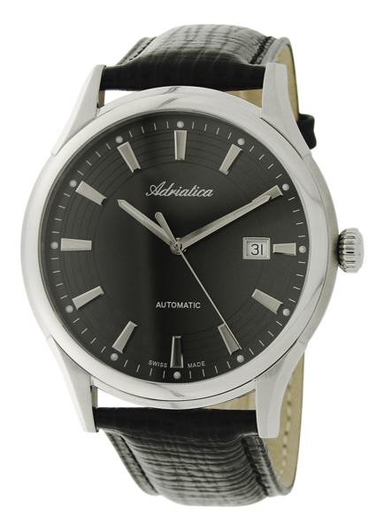 Наручные часы Adriatica Automatic 2804 2804.5216A