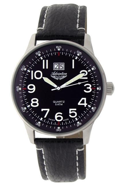 Наручные часы Adriatica Aviation 1065 1065.5224Q
