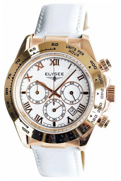 Наручные часы Elysee Cologne Chronograph 13232