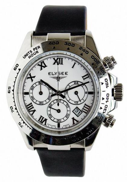 Наручные часы Elysee Cologne Chronograph 13230