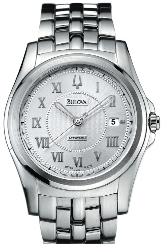 Наручные часы Bulova Accutron Classic Collection 9 63F78