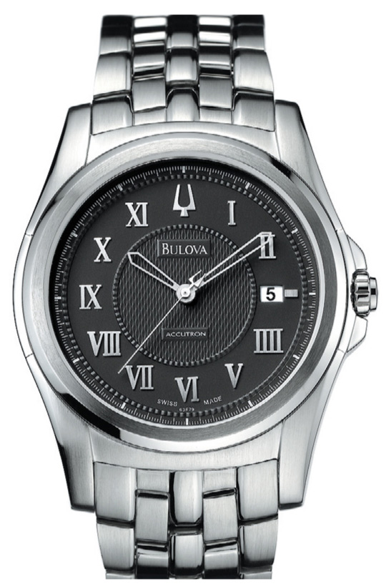 Наручные часы Bulova Accutron Classic Collection 9 63F79