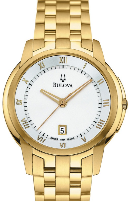 Наручные часы Bulova Accutron Classic Collection 7 64B21