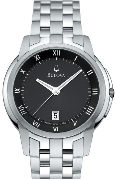Наручные часы Bulova Accutron Classic Collection 7 63F90