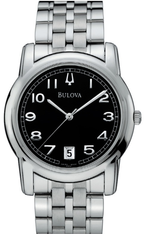 Наручные часы Bulova Accutron Classic Collection 5 63F47