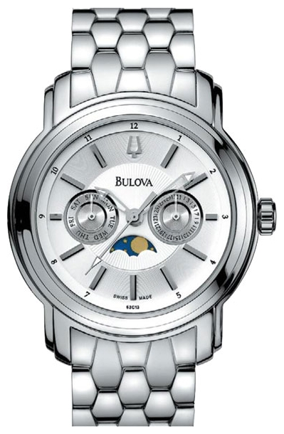 Наручные часы Bulova Classic 5 63C13