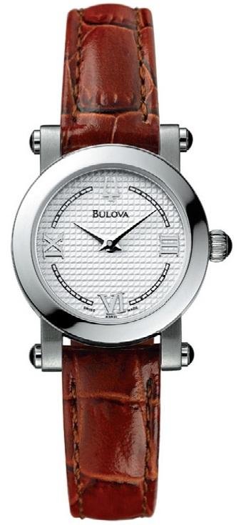 Наручные часы Bulova Dress 17 63L56