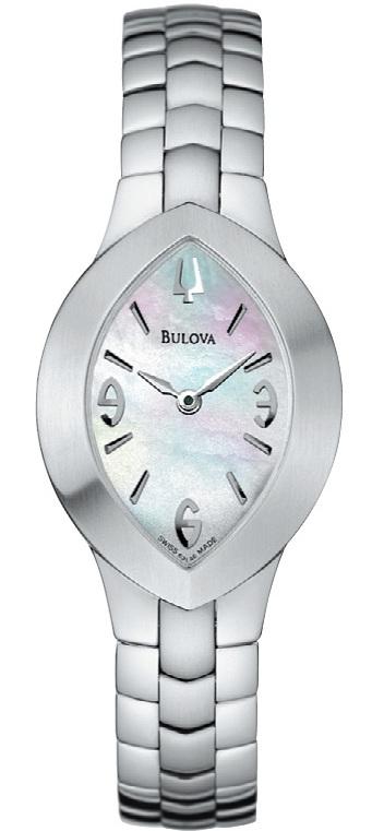 Наручные часы Bulova Dress 18 63L47