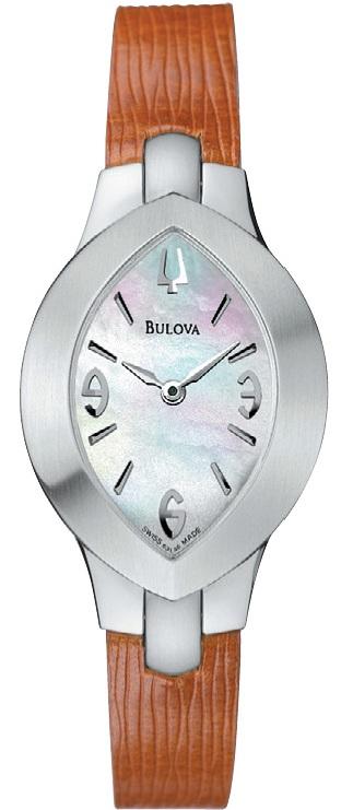 Наручные часы Bulova Dress 18 63L46