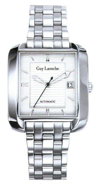 Наручные часы Guy Laroche 5515 LM5515AS