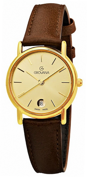 Наручные часы Grovana Classical 3219 3219.1211