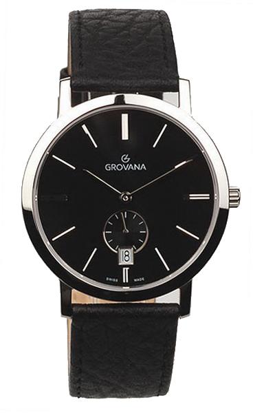Купить Наручные Часы Grovana Classical 1050 1050.1537