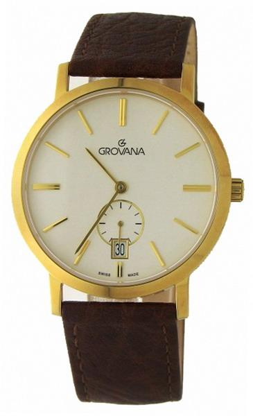 Купить Наручные Часы Grovana Classical 1050 1050.1512