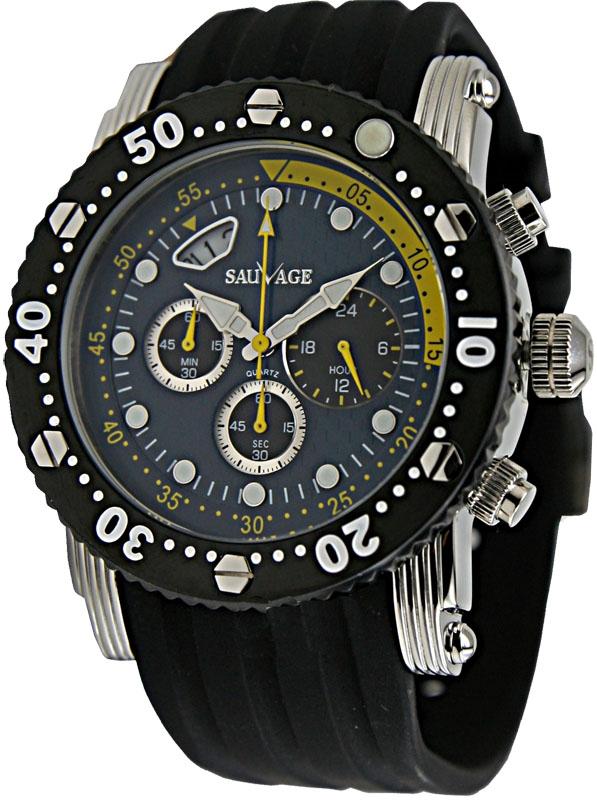 Наручные часы Sauvage Drive 5 SK71913S