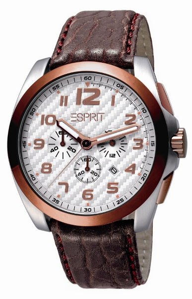 Наручные часы Esprit Lifestyle Vanguard Chrono ES100481001