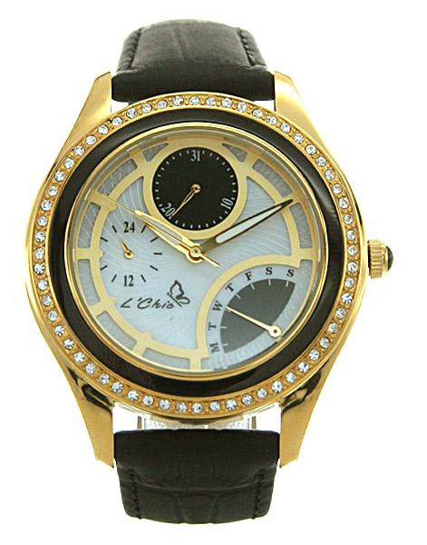 Наручные часы Le Chic 1595 CL 1595 G