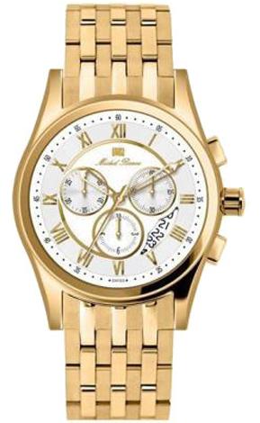 Наручные часы Michel Renee Chronographe 252 252G320S