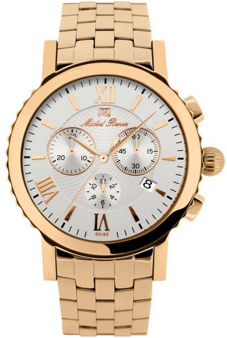 Наручные часы Michel Renee Chronographe 236 236G420S