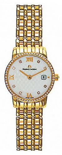 Наручные часы Maurice Lacroix Aurea AU1043-YG104-170