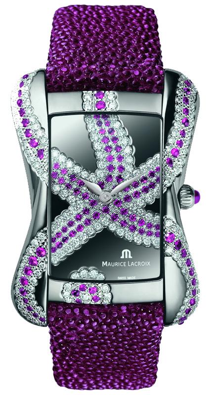 Наручные часы Maurice Lacroix Divina DV5012-WD531-150