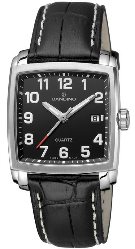 Наручные часы Candino Classic Lines C4372-C4373 C4372/3