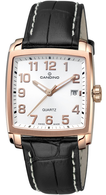 Наручные часы Candino Classic Lines C4372-C4373 C4373/3