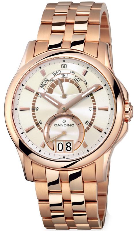 Наручные часы Candino Classic Lines C4387-C4390 C4390/1